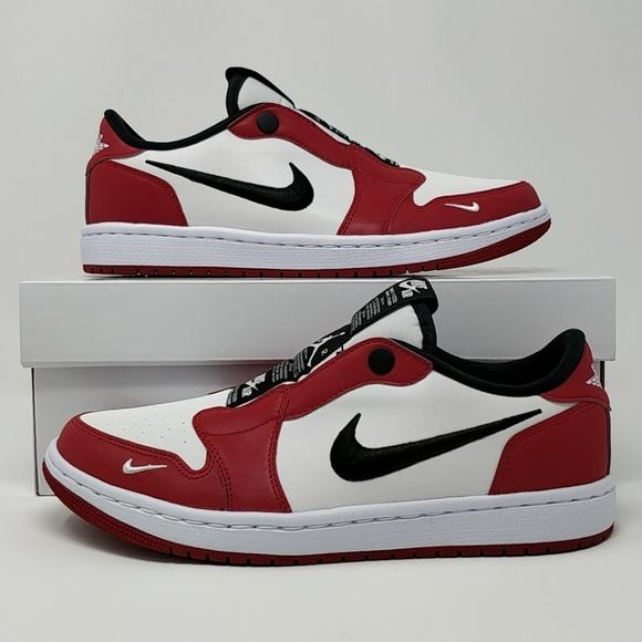 official photos 46aca 6fa14 Nike WMNS Air Jordan I 1 Low Slip NRG BQ8462-601
